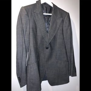 Emporio Armani Men's Blazer Size 38R